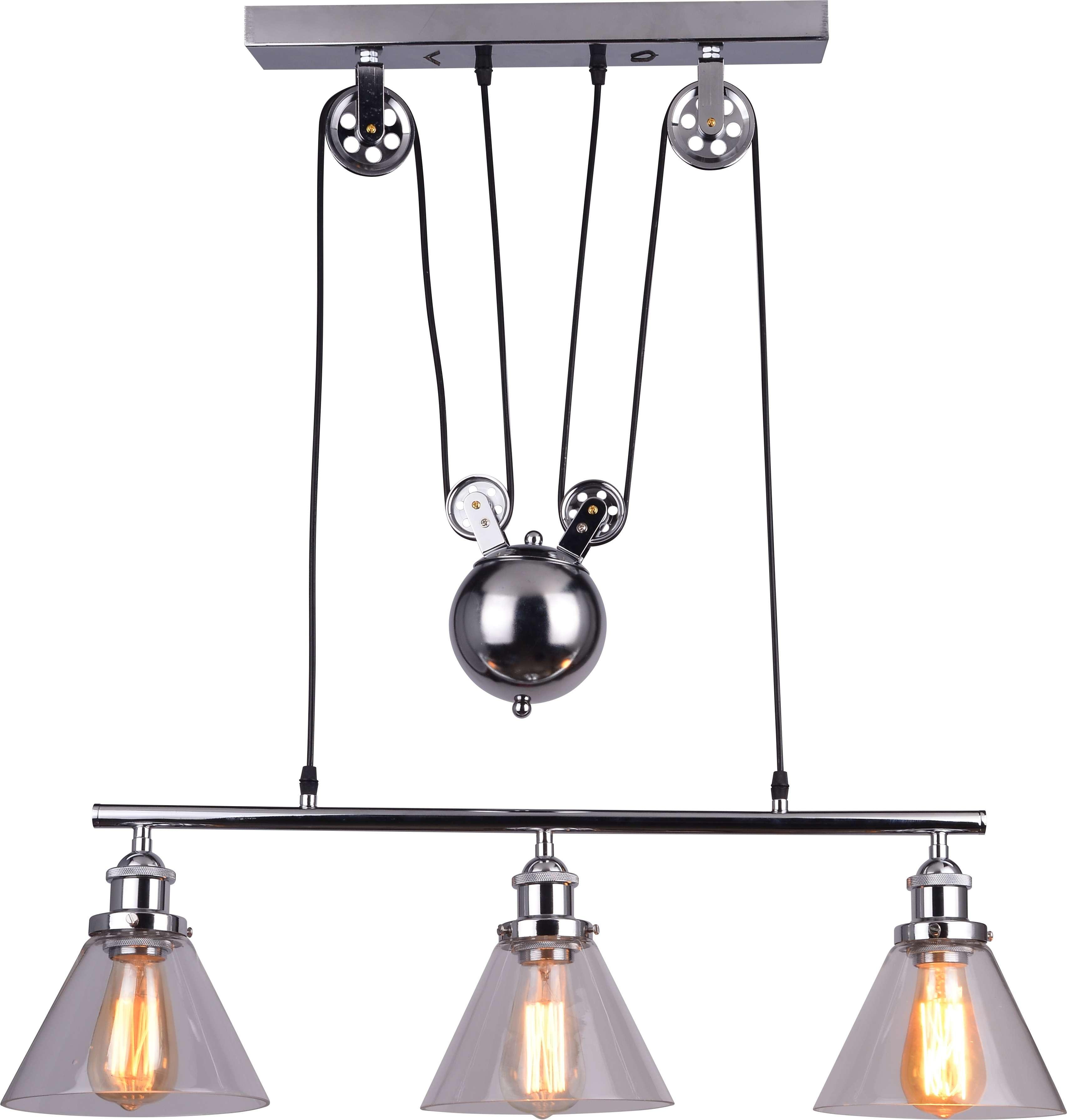 Подвесные светильники Blitz